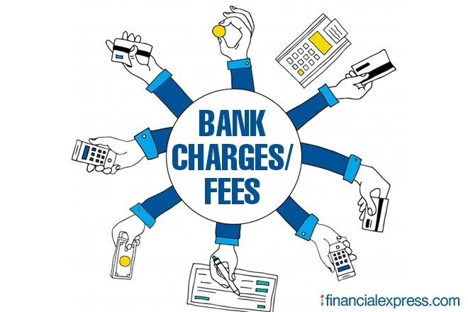 banking fees, banking charges, ATM fees, credit card charges, Luggage fees, fees charges that may ruin your budget