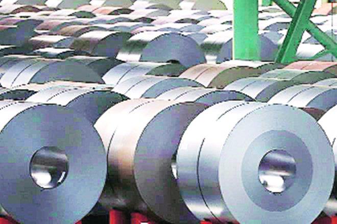 bhushan steel, tata steel