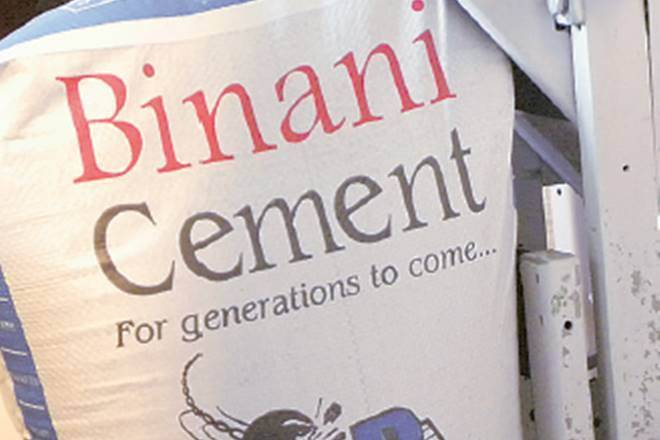 UltraTech cement,Dalmia Bharat, binani cement,Aditya Birla Group