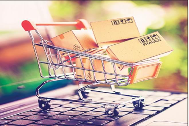 smartphones, consumers, FMCG, digital movement, e commerce