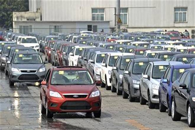 vehicle industry, three wheeler,three wheeler industry, 3-wheeler industry, domestic sales,exports boost,3-wheeler industry grows