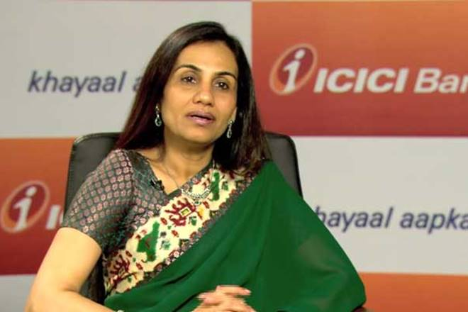 ICICI Bank yet to respond to SEBI's notice over allegations against Chanda Kochhar
