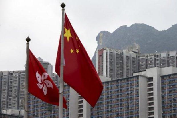 hong kong, china, financial crisis, GDP