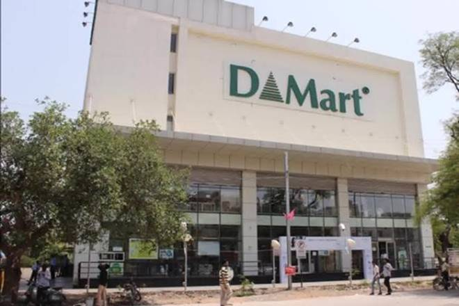 DMart, D-Mart market cap, D-Mart share price, D-Mart market value, D-Mart Radhakishan Damani, D-Mart share price record high, Avenue Supermarts, D-Mart share price NSE, D-Mart share price BSE