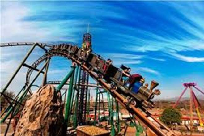 theme park, indian theme park, amaazia, wonderla, global theme park market