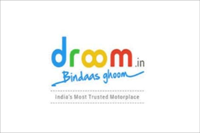 droom,CarDekho, CarTrade,CSR,automobile marketplaces online