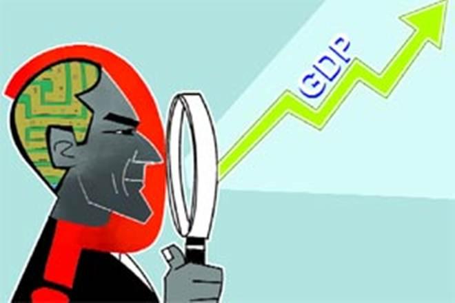 gdp,NITI Aayog, india gdp rate,