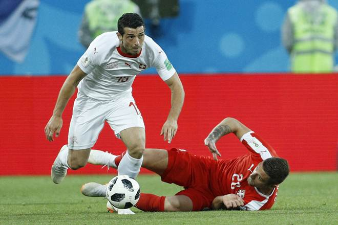 fifa world cup 2018, fifa world cup, fisa, switzerland, serbia