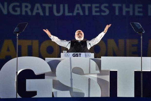 GST 1-year report card: What has been really achieved vs what Modi government claimed
