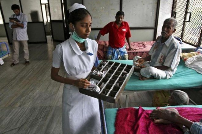 NHPS, hospitals ask govt to review rates, treatment packages,National Health Protection Scheme