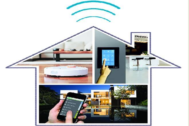 home, smart homes, smart living, smart houses