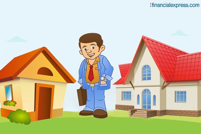 income tax, income tax efiling, income tax on property, ITAT, Mumbai, self occupied property, income tax return, Venkatavarthan N Iyengar