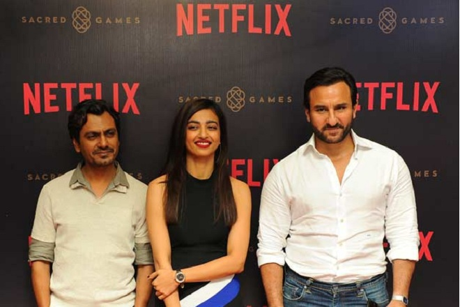 Netflix's original India production is finally here; 1st in 7 India originals premiere next month