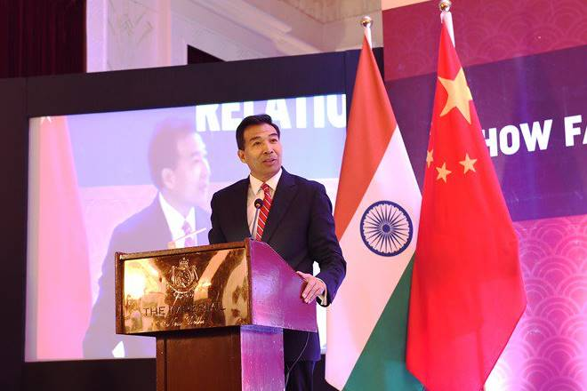chinese envoy, india china pakistan trilateral summit, india china summit, india and china summit, india china, chinese envoy, chinese envoy to india