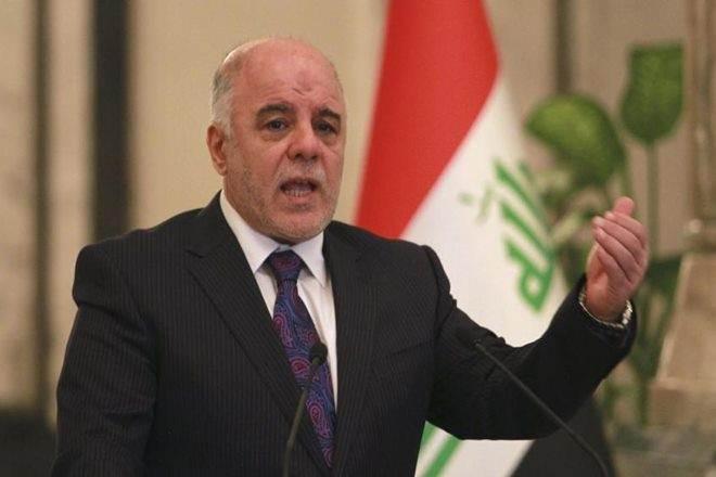Prime Minister Haider al-Abadi, Haider al-Abadi, iraq
