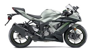 2019 Kawasaki Ninja ZX-6R in the making: 600cc supersport might not head to India, here's why! - The Financial Express