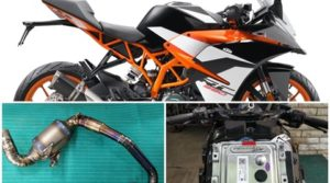 KTM 390 Duke, RC 390 and 200 performance modification: Get up to 55 bhp power now! - The Financial Express