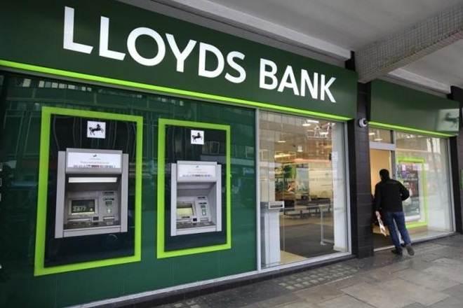 Lloyds, Lloyds banking