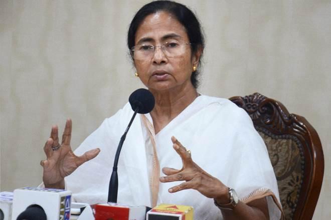 Mamata Banerjee, west bengal cm mamata