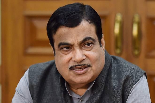 nitin gadkari, narendra modi, karnataka poll 2018, ram nath kovind,Subedar Major Rajeev Kumar Rai