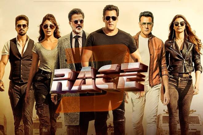 race 3, Race 3 box office collection, Race 3 collection, Race 3 box office collection day 1, Race 3 collection day 1, Race 3 box office prediction, race 3 movie, race 3 movie collection, salman khan, race 3 release, race 3 trailer, race 3 news