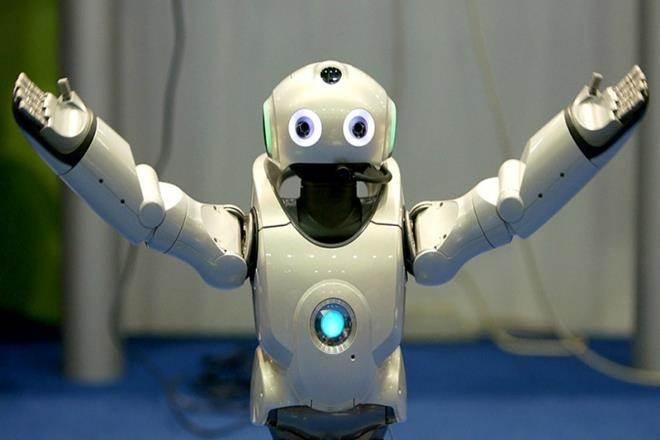 mit, MIT scientists, science robot, brainwaves, robot brainwaves,Massachusetts Institute of Technology, artificial intelligence, csail,humanoid robot ,Rethink Robotics,electroencephalography,electromyography, robotic process, robotic process automation