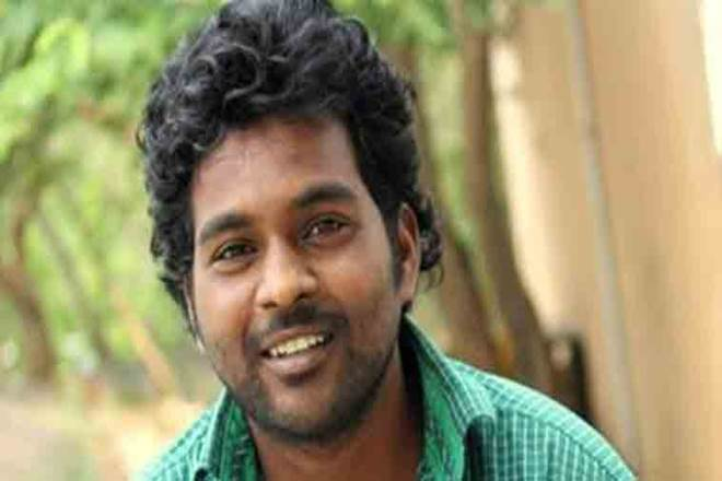 rohith vemula mother