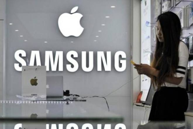 r and d india, samsung, IoT, Ai, india, make in india