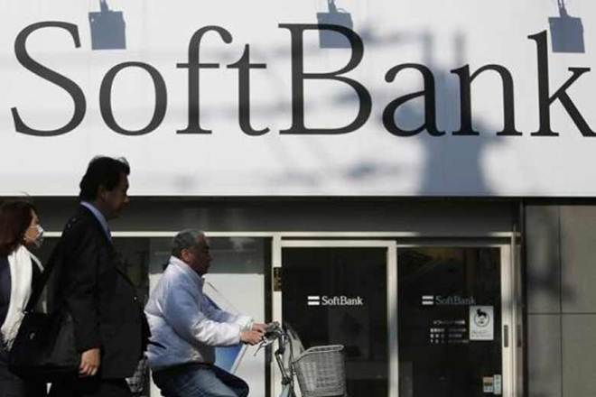 softbank, flipkart, softbank profit, softbank worth, flipkart stake sale