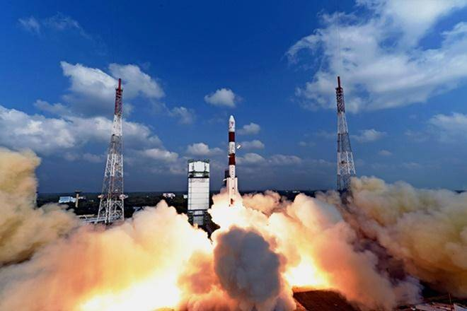 Polar Satellite Launch Vehicle,ISRO,Narendra Modi,GSLV Mk-III,PSLV programme