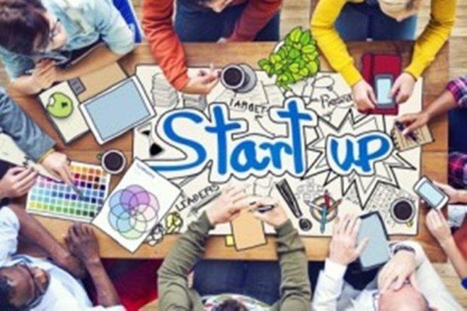 start up, start up industry