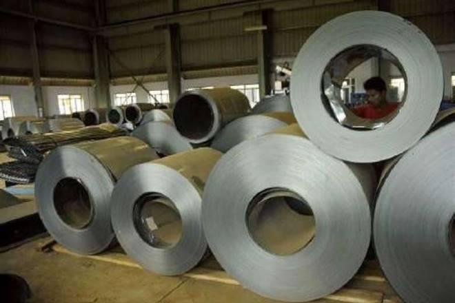 steel,steel producer,steel producer india, indiasteel production, india3rd largeststeel producer