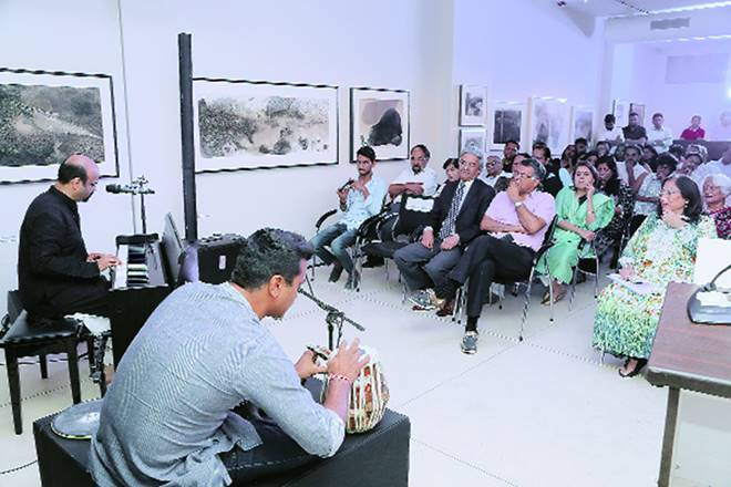 coke studio, maestros in studio, music show, music programme, nusrat fateh ali khan, classical music, indian classiscal music, music