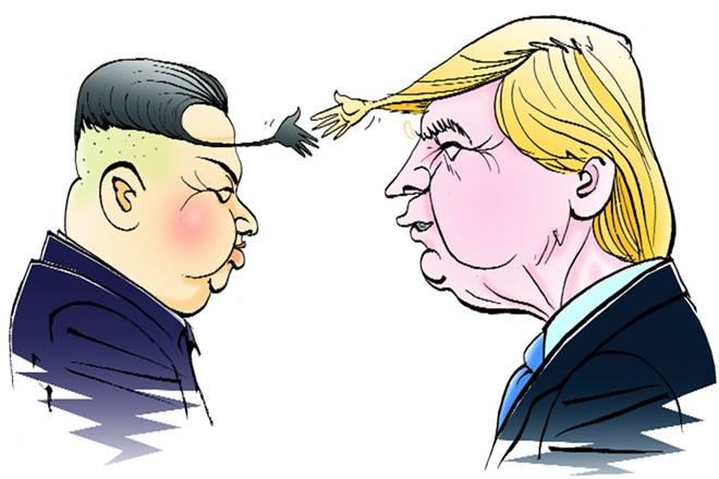 donald trump, north korea, north korea prisoners, american prisoners freed, kim jong un