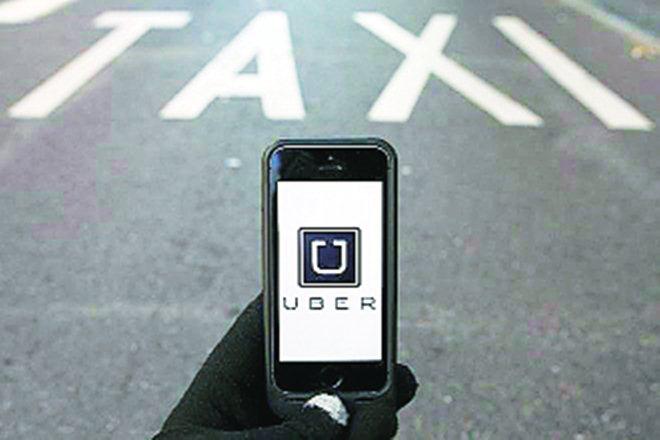 uber, uber tech