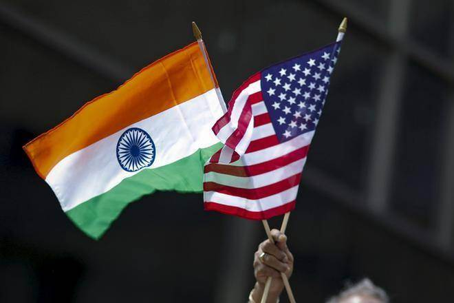 Trade row, india, us, donald trump, trade war
