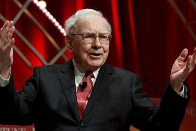 Warren Buffett , us, Berkshire Hathaway Inc, Berkshire