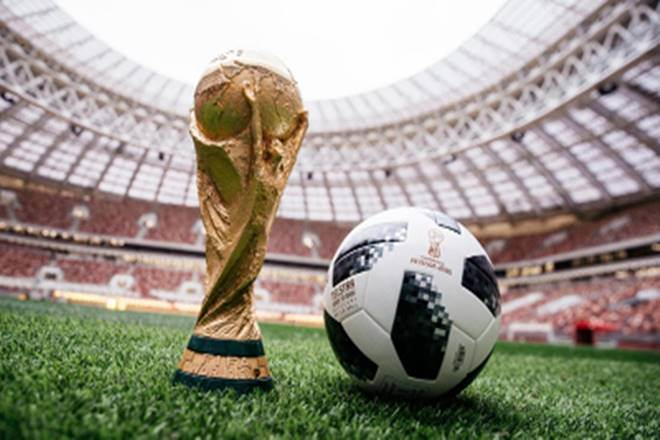FIFA World Cup 2018, sony, revenue, football, Sony Pictures Network, Sony Liv, Sony Liv revenue