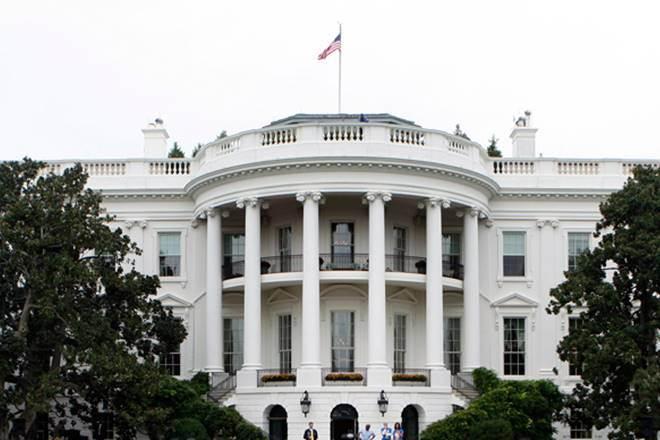 white house, us