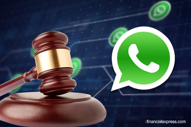 WhatsApp, WhatsApp message, whatsapp legal cases, whatsapp legal compliance, whatsapp legal notice, whatsapp legal evidence, Bombay High Court, Rohidas Jadhav, SBI cards, credit card dues