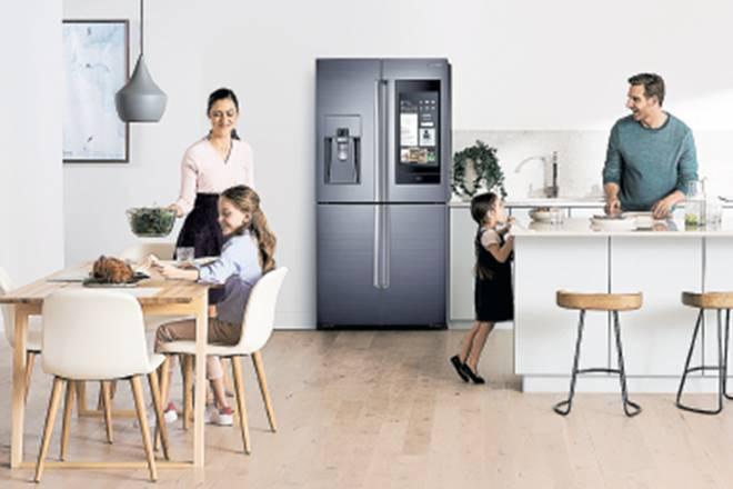 samsung, samsung refrigerator, samsung hub 3.0, samsung hub refrigerators, samsung electronics
