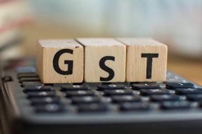 Financial Express/ GST