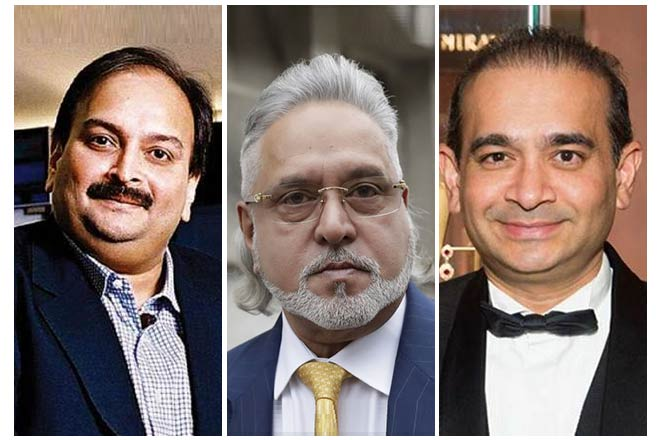 Mallya, Modi, Choksi summoned on these dates as Fugitive Economic Offenders Bill starts biting