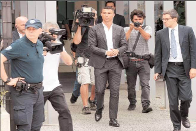 Cristiano Ronaldo,Madrid, Juventus,Cristiano Ronaldo fee,Real Madrid