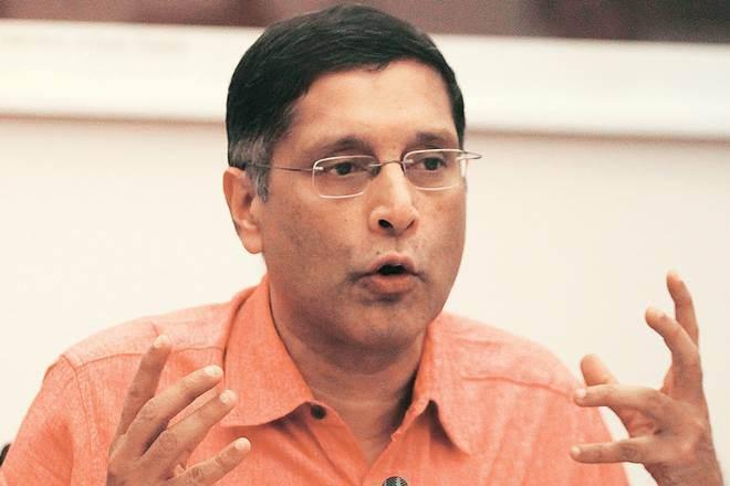 Chief Economic Adviser Arvind Subramanian, Arvind Subramanian , economy, indian economy, gdp, india gdp