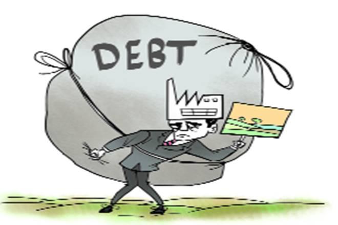 DEBT, CREDITITORS
