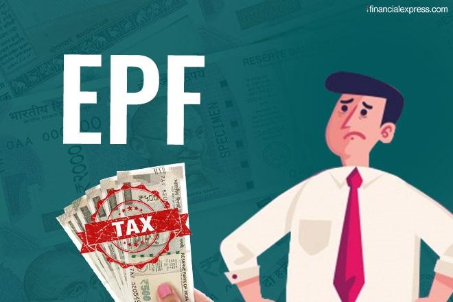 PF, PF withdrawal, tax on pf withdrawal, taxability of pf withdrawal, tax on pf withdrawal after 5 years, Interest on PF taxable, ITAT ruling