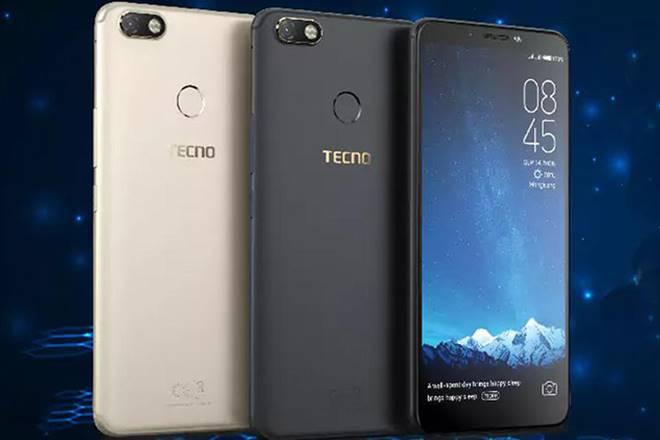 Tecno Camon iClick, smartphone, smartphone makers, Tecno Mobile, mobile phone, Artificial Intelligence, Camon iClick, Camon iClick price, Camon iClick review