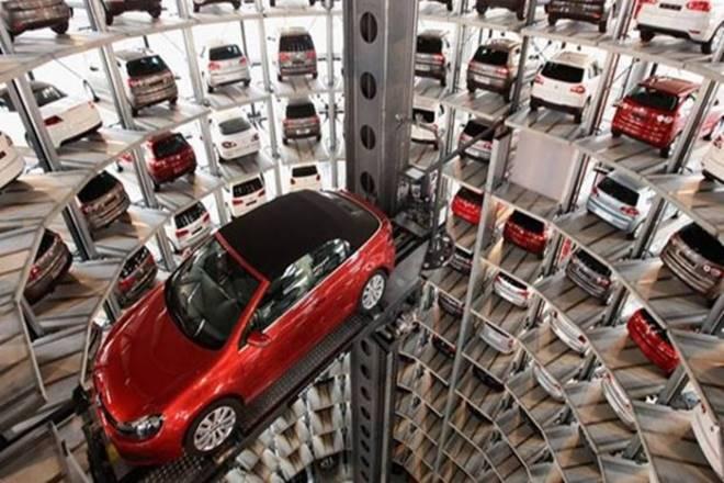 auto, auto sector, auto industry