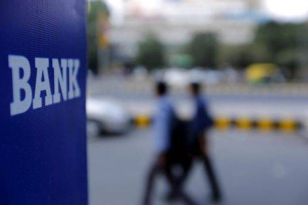banks, banking sector